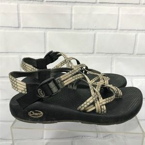 Chaco ZX/2 Double Strap Hiking Sandals
